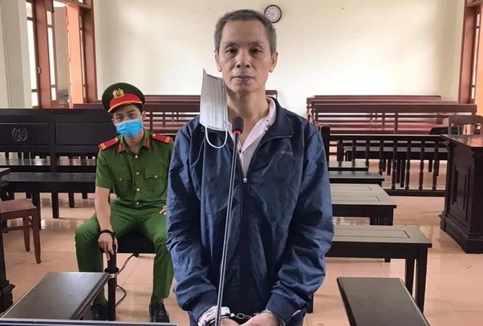 Đăng tải nhiều bài viết chống phá Nhà nước, người đàn ông lãnh 9 năm tù