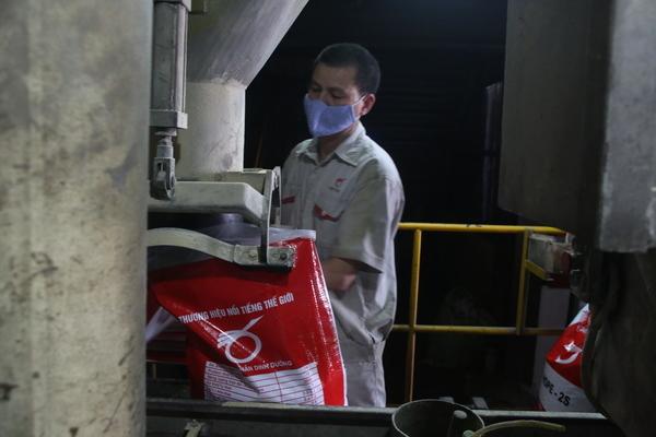Tâm sự của công nhân làm việc ở tâm dịch Bắc Giang