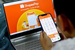 Ví AirPay đổi tên thành ShopeePay