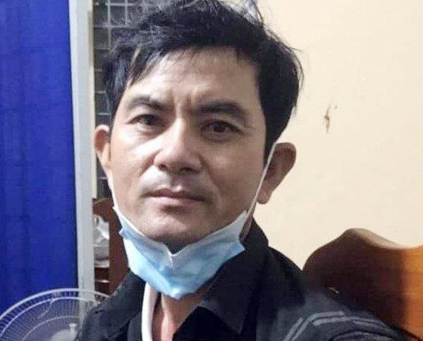 Truy tìm người đàn ông trốn khỏi khu cách ly tập trung ở An Giang
