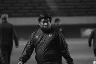 Trợ lý tuyển Myanmar đột tử tại vòng loại World Cup 2022