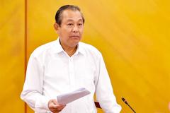 Phó Thủ tướng yêu cầu cắt giảm chứng chỉ bồi dưỡng với công chức, viên chức