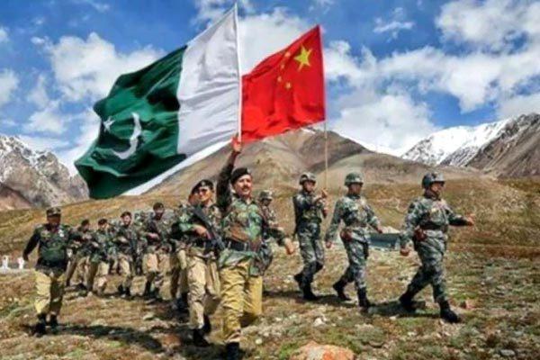 Trung Quốc, Pakistan tập trận chung ở Tây Tạng, Ấn Độ báo động đỏ
