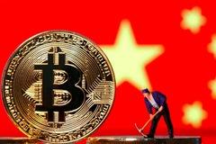 Trung Quốc bắt giữ hơn nghìn nghi phạm rửa tiền bằng tiền ảo