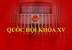Danh sách 499 Đại biểu Quốc hội khóa XV