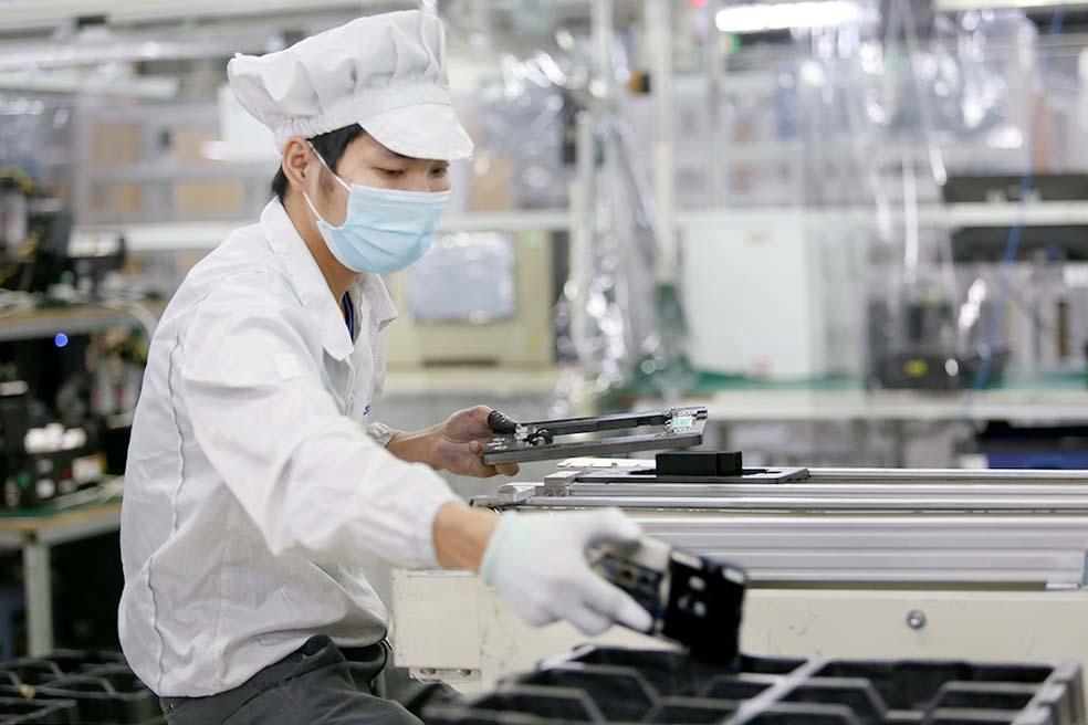 Mô hình 'kiểu mẫu' thích ứng với đại dịch của Bắc Giang vận hành ra sao?