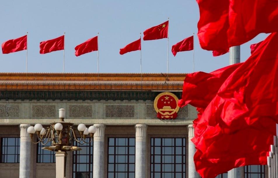 Trung Quốc thông qua luật đáp trả trừng phạt của nước ngoài