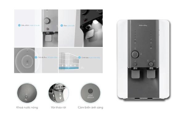 3 hiểu lầm thường gặp khi dùng máy lọc nước