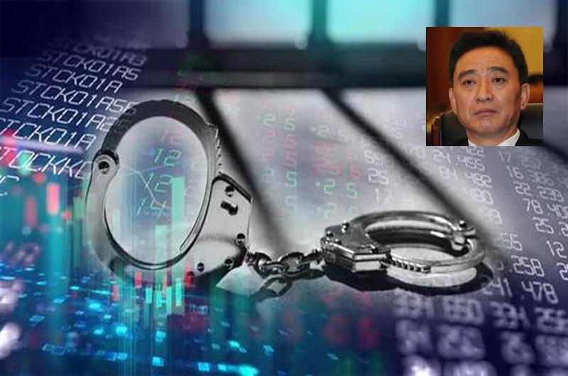 Chân dung tỷ phú Trung Quốc bị bắt có quan hệ với Chu Vĩnh Khang