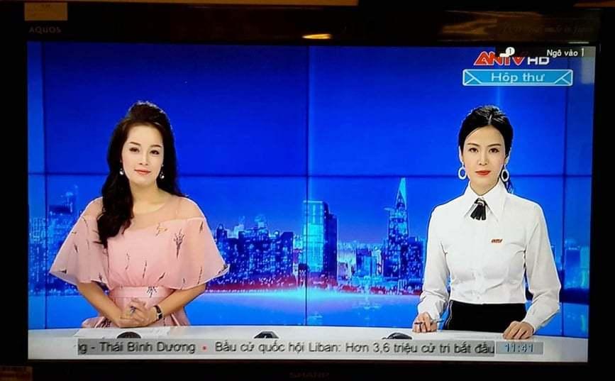 MC Minh Hương kể về 3 năm làm việc chung cùng hoa hậu Thu Thủy