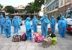Lạng Sơn áp dụng cả cách ly tại nhà với công dân về từ Bắc Giang