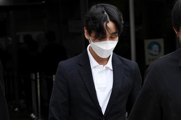 Sao Hàn bị kết án 2 năm tù, phạt gần 3 tỷ vì sử dụng cần sa