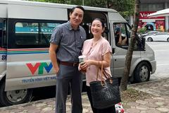 Thanh Thanh Hiền lần đầu đóng phim truyền hình, Quang Thắng thốt lên 'Giàng ơi!'