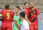 Tuyển Bỉ và áp lực từ vị trí số 1 thế giới