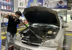 Có nên bỏ 700 ngàn rửa khoang động cơ ô tô vào mùa hè?