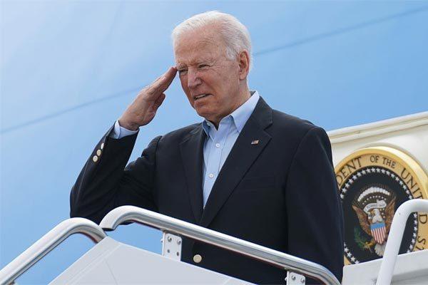 Chuyến công du châu Âu đầy tham vọng của ông Biden