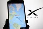 SpaceX sắp cung cấp Wi-Fi trên máy bay