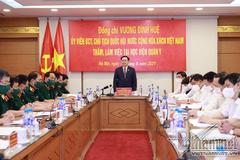 Chủ tịch Quốc hội đề nghị khẩn trương thử nghiệm giai đoạn 3 Nanocovax