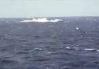 Tàu hải quân Iran lần đầu tiên tiến vào Đại Tây Dương