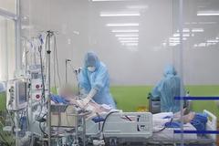 Bộ Y tế công bố liên tiếp 2 ca mắc Covid-19 tử vong