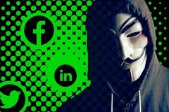 Hacker 'đọc' những gì bạn đăng trên mạng xã hội?