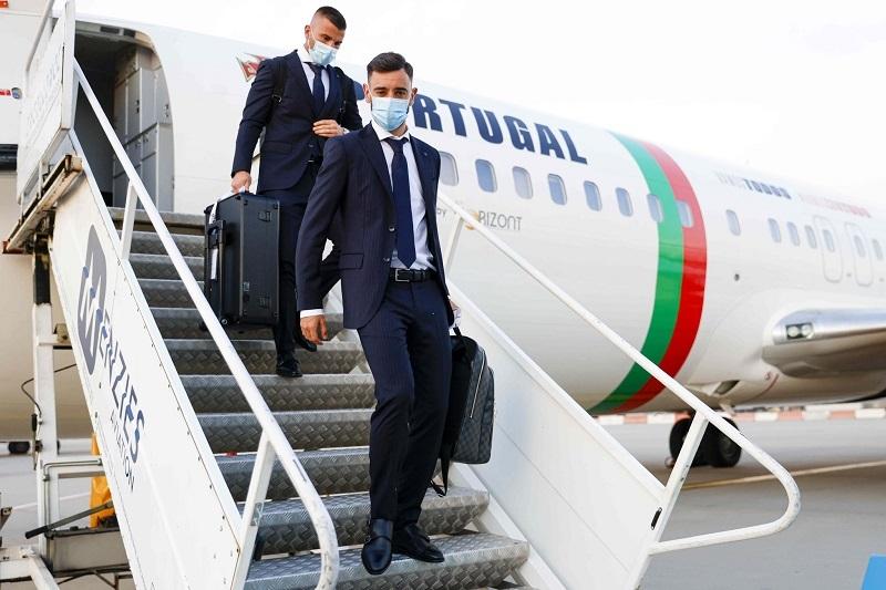 Ronaldo hứa chắc nịch trước khi chiến 'bảng tử thần' EURO 2020