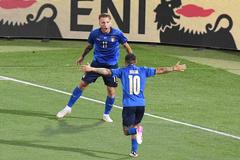 Kèo Italy vs Thổ Nhĩ Kỳ: Chiến thắng cho đoàn quân Thiên thanh