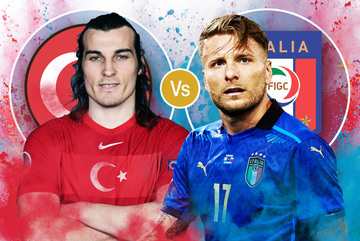 Nhận định Italy vs Thổ Nhĩ Kỳ: Chủ nhà ra oai