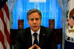 Mỹ dỡ lệnh trừng phạt đối với 3 cựu quan chức Iran