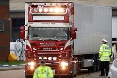 Italia bắt giữ nghi phạm vụ 39 người Việt tử nạn trong xe tải