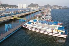 Quang Ninh lifts ban, but Ha Long cruise ships still not operating