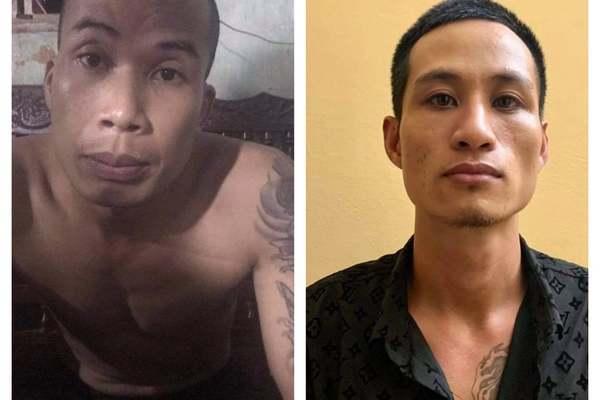 Cảnh sát bắt nhóm chuyên cướp của shipper tại Hà Nội