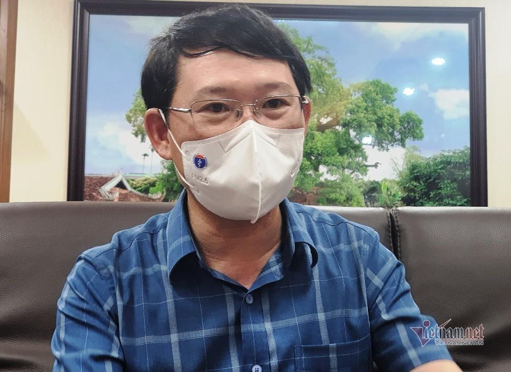 Biến cố và chuyện Bắc Giang thuyết phục 'đại bàng' tạm dừng sản xuất