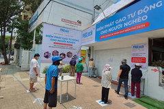HCM City seeks ways to help laid-off workers, poor people survive pandemic