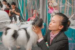 Phòng khám thú y Thi Thi - địa chỉ chăm sóc 'boss cưng' tại TP.HCM