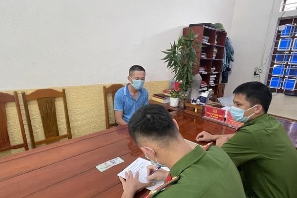 Giả danh cán bộ Thanh tra Chính phủ cưỡng đoạt tiền doanh nghiệp