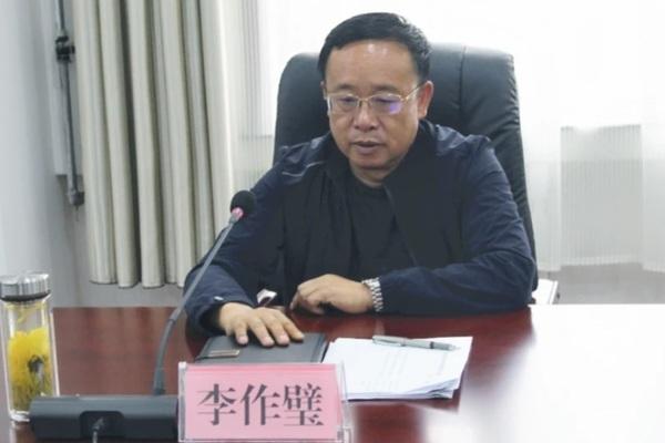 Bí thư huyện Trung Quốc nhảy lầu sau bi kịch vận động viên tử nạn