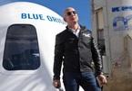 Jeff Bezos đối mặt rủi ro gì khi bay vào vũ trụ?