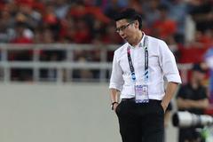 HLV Malaysia nhận tin cha qua đời ngay trước trận đấu Việt Nam