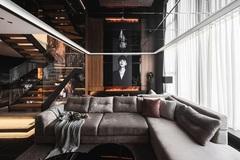 Chàng trai Hà thành 30 tuổi tậu penthouse 14 tỷ, chốt đơn 6 tỷ thiết kế