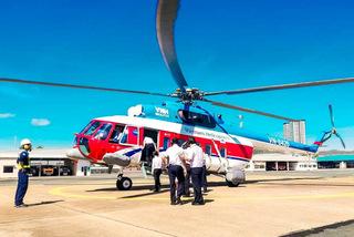 Bỏ phương án thuê máy bay chở đề thi ra đảo Phú Quý