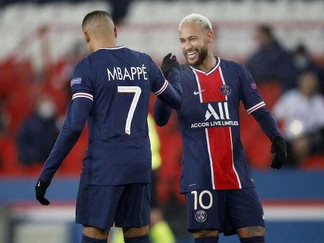 MU chọn Kingsley Coman, Neymar chèn 'điều khoản Mbappe'