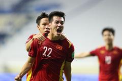 Video Tiến Linh mở tỷ số cho tuyển Việt Nam vào lưới Malaysia