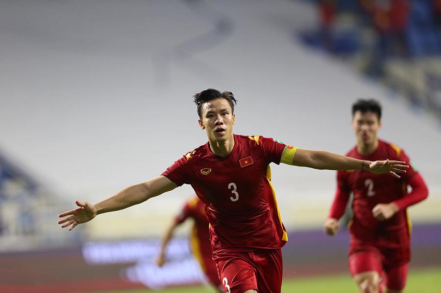 Quế Ngọc Hải: Tuyển Việt Nam biến giấc mơ World Cup thành hiện thực