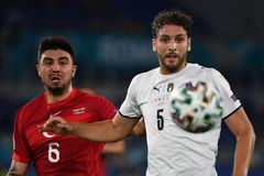 Lịch thi đấu bóng đá hôm nay 11/6: Khai màn EURO