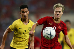 Fanpage Hiệp hội bóng đá Malaysia biến mất sau trận thua tuyển Việt Nam