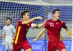 Thắng nghẹt thở Malaysia, tuyển Việt Nam rộng cửa đi tiếp
