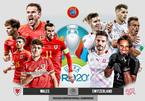 Kèo Xứ Wales vs Thụy Sĩ: Chỉ 1 bàn là đủ