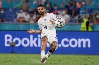 Video bàn thắng Thổ Nhĩ Kỳ 0-3 Italy