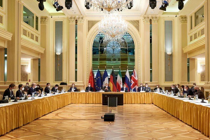 Iran tuyên bố khôi phục đàm phán hạt nhân